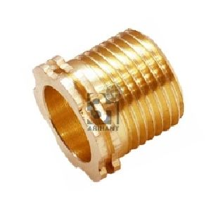 Cpvc Fittings Brass Inserts