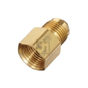 Male Flare Brass Fittings