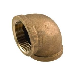 FPT 90 Degree Brass Elbow