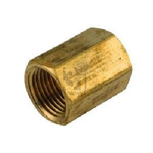FPT to FPT Brass Coupling