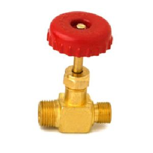 Manifold Shut Off Valve