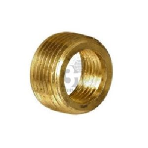 MPT FPT Brass Face Bushing
