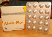 Alarm Plus, Anti Psychiatric Drugs