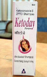 Anti Dandruff Ketoday Shampoo 01