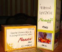 Nutritional Supplement Neasta Nsn - 02