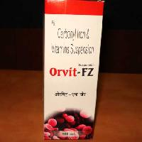 Nutritional Supplement-orvit Fz
