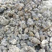 Calcined Bauxite
