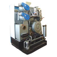 Dry Cleaning Machine- PERC