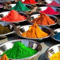 Solvent Dye Powder