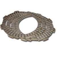 Clutch Plate Set