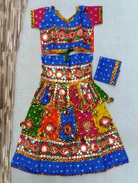 Girls Lehenga Cholis