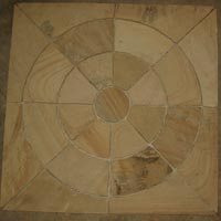 Circles Pavers