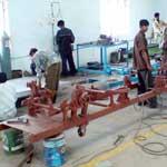 Industrial Trolleys - 02