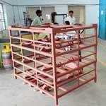 Material Rack - 02