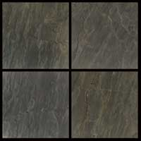 Black Sand Paving Sandstone