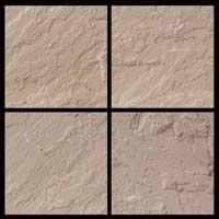 D-Beige Paving Sandstone