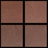 Desert Brown Paving Sandstone