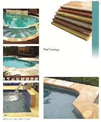 Pool Coping 02
