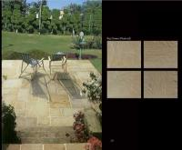 Raj Green Paving Sandstone