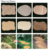 Stepping Stone 01