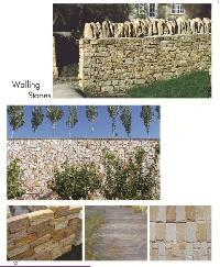 Walling Stones