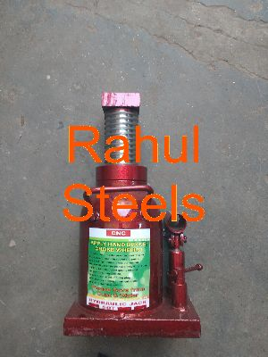 Hydraulic Bottle Jack 01