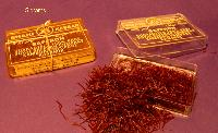 Saffron Packaging Material 02