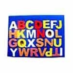 Magnetic Alphabets