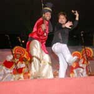 Bhangra Dance Organizer