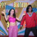 Bollywood Dance Show Organizer