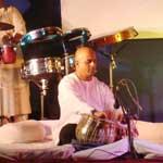 Ghazal Show Organizer