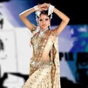 Lavani Dance Organizer
