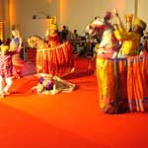 Rajasthani Dance Organizer