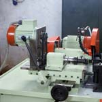 Spm For Tube Cutting Machine