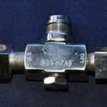 Air Atomized Nozzle