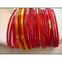 Glass Bangle (GB 004)