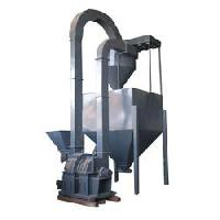 Coal Pulverizing Machine