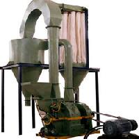 Impact Pulverizing Machine