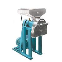 Mineral Pulverizing Machine