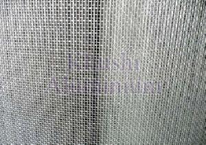 Aluminium Wire Mesh 01