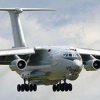 Export Air Freight Forwarding