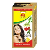 Shakti Hair Care Oil in Bottle
