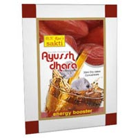 Powder D.N.Rao's Sakti Ayush Dhara Energy Booster