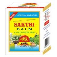 Sakthi Pain Relief Balm