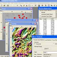 Pharmaceutical Analysis Software