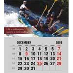 Executive Wall calendars