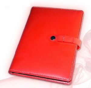 Note Book with Pen Drive and Power Bank 01