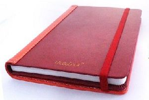 Note Book With Power Bank 01