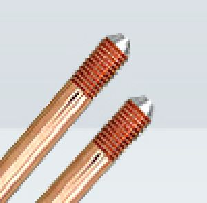 Sectional Copper Bonded Ground Rods