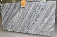 Mercury White Marble Slabs